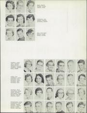 Page 17, 1959 Edition, Flandreau High School - Flyer Yearbook (Flandreau, SD) online yearbook collection