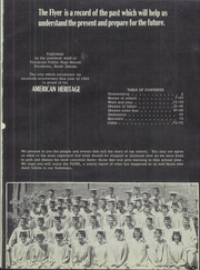 Page 3, 1959 Edition, Flandreau High School - Flyer Yearbook (Flandreau, SD) online yearbook collection