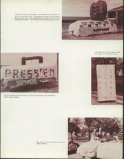 Page 7, 1959 Edition, Flandreau High School - Flyer Yearbook (Flandreau, SD) online yearbook collection