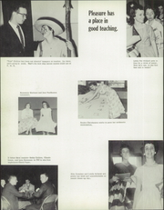 Page 8, 1959 Edition, Flandreau High School - Flyer Yearbook (Flandreau, SD) online yearbook collection