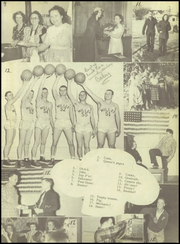 Page 3, 1952 Edition, Miller High School - Rustler Yearbook (Miller, SD) online yearbook collection