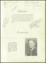 Page 7, 1952 Edition, Miller High School - Rustler Yearbook (Miller, SD) online yearbook collection