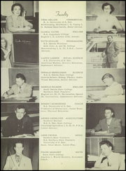 Page 11, 1954 Edition, Miller High School - Rustler Yearbook (Miller, SD) online yearbook collection