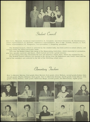 Page 12, 1954 Edition, Miller High School - Rustler Yearbook (Miller, SD) online yearbook collection