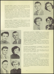 Page 17, 1954 Edition, Miller High School - Rustler Yearbook (Miller, SD) online yearbook collection