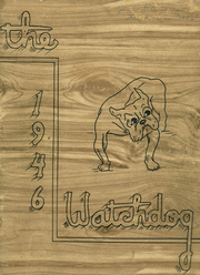 Page 1, 1946 Edition, Beresford High School - Watchdog Yearbook (Beresford, SD) online yearbook collection