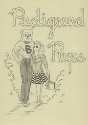 Page 11, 1946 Edition, Beresford High School - Watchdog Yearbook (Beresford, SD) online yearbook collection