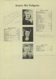 Page 12, 1946 Edition, Beresford High School - Watchdog Yearbook (Beresford, SD) online yearbook collection
