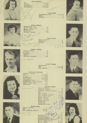 Page 13, 1946 Edition, Beresford High School - Watchdog Yearbook (Beresford, SD) online yearbook collection