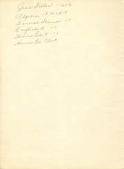 Page 2, 1946 Edition, Beresford High School - Watchdog Yearbook (Beresford, SD) online yearbook collection