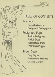 Page 5, 1946 Edition, Beresford High School - Watchdog Yearbook (Beresford, SD) online yearbook collection