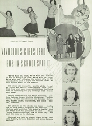 Page 16, 1948 Edition, Beresford High School - Watchdog Yearbook (Beresford, SD) online yearbook collection