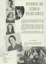 Page 17, 1948 Edition, Beresford High School - Watchdog Yearbook (Beresford, SD) online yearbook collection