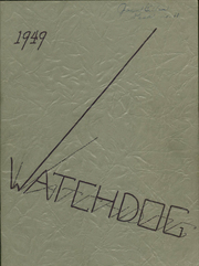 1949 Edition, Beresford High School - Watchdog Yearbook (Beresford, SD)