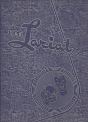 1951 Edition, Lemmon High School - Lariat Yearbook (Lemmon, SD)