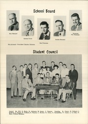 Page 12, 1952 Edition, Lemmon High School - Lariat Yearbook (Lemmon, SD) online yearbook collection