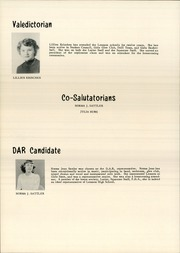 Page 16, 1952 Edition, Lemmon High School - Lariat Yearbook (Lemmon, SD) online yearbook collection