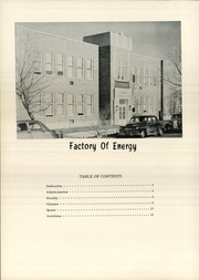 Page 8, 1952 Edition, Lemmon High School - Lariat Yearbook (Lemmon, SD) online yearbook collection