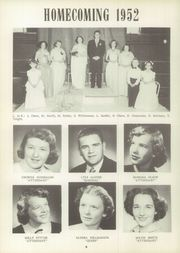 Page 12, 1953 Edition, Lemmon High School - Lariat Yearbook (Lemmon, SD) online yearbook collection