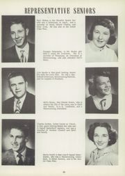 Page 15, 1953 Edition, Lemmon High School - Lariat Yearbook (Lemmon, SD) online yearbook collection