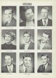 Page 17, 1953 Edition, Lemmon High School - Lariat Yearbook (Lemmon, SD) online yearbook collection
