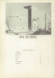 Page 8, 1953 Edition, Lemmon High School - Lariat Yearbook (Lemmon, SD) online yearbook collection