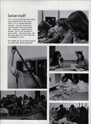 Page 14, 1973 Edition, Lemmon High School - Lariat Yearbook (Lemmon, SD) online yearbook collection