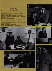 Page 16, 1973 Edition, Lemmon High School - Lariat Yearbook (Lemmon, SD) online yearbook collection