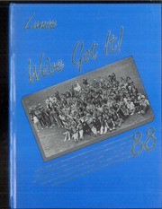 Page 1, 1988 Edition, Roncalli High School - Lance Yearbook (Aberdeen, SD) online yearbook collection