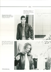 Page 12, 1988 Edition, Roncalli High School - Lance Yearbook (Aberdeen, SD) online yearbook collection