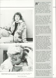 Page 13, 1988 Edition, Roncalli High School - Lance Yearbook (Aberdeen, SD) online yearbook collection