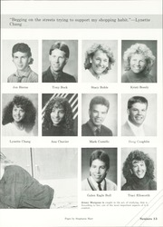 Page 17, 1988 Edition, Roncalli High School - Lance Yearbook (Aberdeen, SD) online yearbook collection