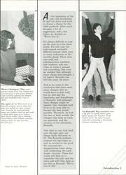 Page 7, 1988 Edition, Roncalli High School - Lance Yearbook (Aberdeen, SD) online yearbook collection