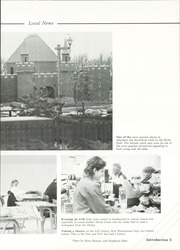 Page 9, 1988 Edition, Roncalli High School - Lance Yearbook (Aberdeen, SD) online yearbook collection