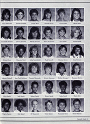 Page 17, 1986 Edition, Serrano Middle School - Catch It Yearbook (San Bernardino, CA) online yearbook collection