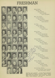 Gettysburg High School - Boomerang Yearbook (Gettysburg, SD) online yearbook collection, 1947 Edition, Page 24