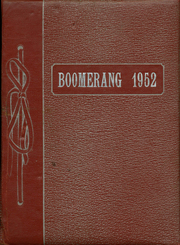 Page 1, 1952 Edition, Gettysburg High School - Boomerang Yearbook (Gettysburg, SD) online yearbook collection