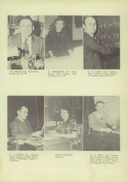 Page 17, 1952 Edition, Gettysburg High School - Boomerang Yearbook (Gettysburg, SD) online yearbook collection