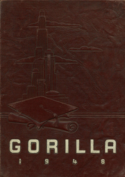 Page 1, 1948 Edition, Gregory High School - Gorilla Yearbook (Gregory, SD) online yearbook collection