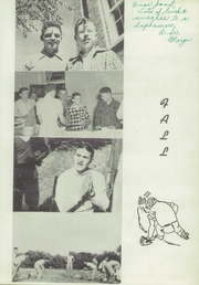 Page 11, 1948 Edition, Gregory High School - Gorilla Yearbook (Gregory, SD) online yearbook collection