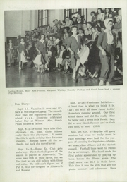 Page 12, 1948 Edition, Gregory High School - Gorilla Yearbook (Gregory, SD) online yearbook collection