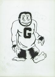 Page 6, 1955 Edition, Gregory High School - Gorilla Yearbook (Gregory, SD) online yearbook collection