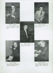 Page 12, 1956 Edition, Gregory High School - Gorilla Yearbook (Gregory, SD) online yearbook collection