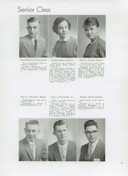 Page 17, 1956 Edition, Gregory High School - Gorilla Yearbook (Gregory, SD) online yearbook collection