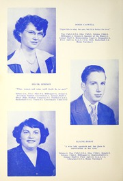 Page 10, 1952 Edition, Hill City High School - Ranger Yearbook (Hill City, SD) online yearbook collection