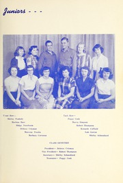 Page 13, 1952 Edition, Hill City High School - Ranger Yearbook (Hill City, SD) online yearbook collection