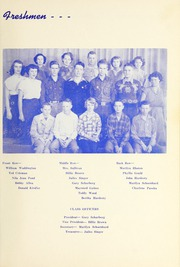 Page 15, 1952 Edition, Hill City High School - Ranger Yearbook (Hill City, SD) online yearbook collection