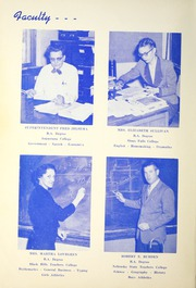 Page 4, 1952 Edition, Hill City High School - Ranger Yearbook (Hill City, SD) online yearbook collection
