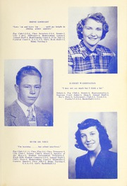 Page 7, 1952 Edition, Hill City High School - Ranger Yearbook (Hill City, SD) online yearbook collection