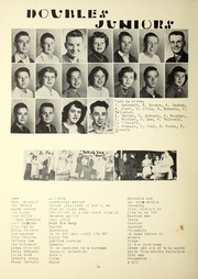 Page 14, 1953 Edition, Hill City High School - Ranger Yearbook (Hill City, SD) online yearbook collection
